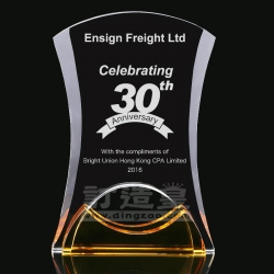 合成水晶 Ensign Freight Ltd.