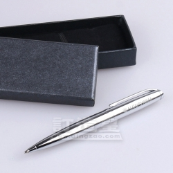 Mirror-polished Metal Pen Groupe Batteur O/B France Beaute Limited
