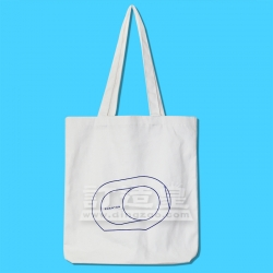 Canvas Tote Bag Devialet Asia Pte. Ltd.